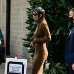 Przerażające zdjęcia Kendall Jenner! Co się z nią stało?