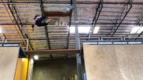 Przerażający upadek 11-letniej skaterki. Sky Brown w szpitalu. Wideo