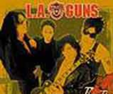 Przeróbki od L.A. Guns