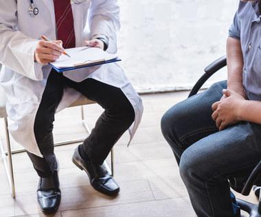 Przerost prostaty - przyczyny, objawy, leczenie