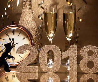 Przesądy noworoczne: Jak dobrze rozpocząć Nowy Rok?
