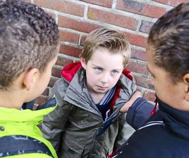 Prześladowanie w szkole zmienia strukturę mózgu ofiar