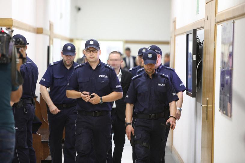 Przesłuchanie byłego szefa Amber Gold przed sejmową komisją śledczą /STANISLAW KOWALCZUK /East News