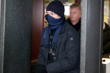 Przesłuchanie byłego szefa KNF przerwane