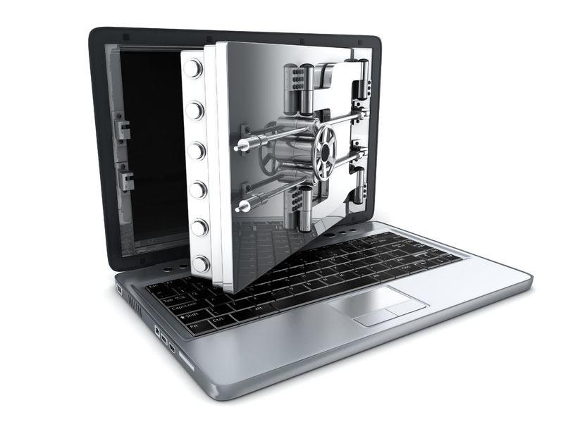 Przestępcy dążą do wyłudzenia danych służących klientom do logowania się na stronach internetowych banków. /123RF/PICSEL