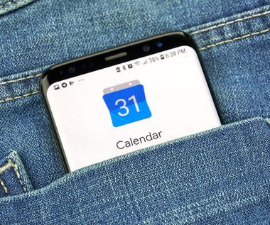Przestępcy wykorzystują kalendarze w smartfonach do rozprzestrzeniania fałszywych ofert
