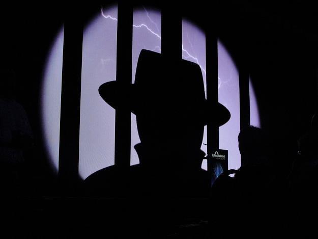 Przestępczość przenosi się do świata wirtualnego /AFP