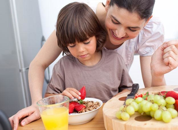 Przestrzegaj diety zawierającej antyutleniacze /© Panthermedia