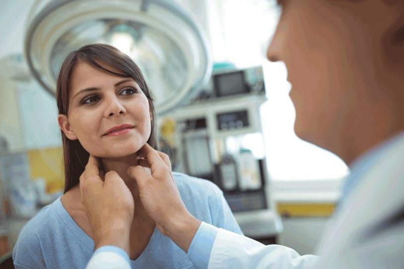 Przestrzegaj zaleceń lekarza /123RF/PICSEL