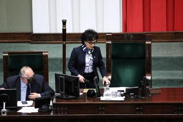 Przesunięcie wyborów zgodne z konstytucją? Prezes TK wszczęła postępowanie ws. pytania marszałek Sejmu