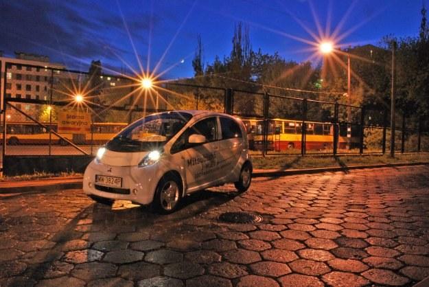 Przeszłość i przyszłość miejskiej motoryzacji? /INTERIA.PL