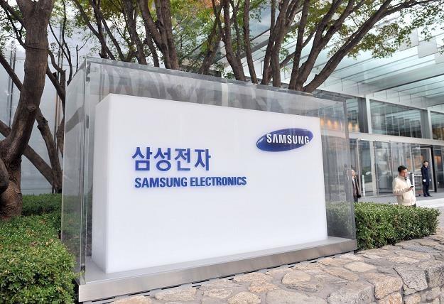 Przeszukano biura zajmowane przez m.in. koreańskiego Samsunga /AFP