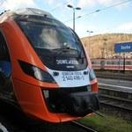 Przetarg na modernizację linii kolejowej Chabówka - Zakopane