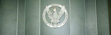 Przetargi w MON pod lupą prokuratury i CBA. Oficer usłyszał zarzuty