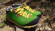 Przetestowaliśmy buty turystyczne Aku Bellamont Air