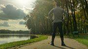 Przetestowaliśmy jesienną kolekcję do biegania z Lidla