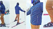 Przetestowaliśmy na stoku odzież narciarską Dare2B