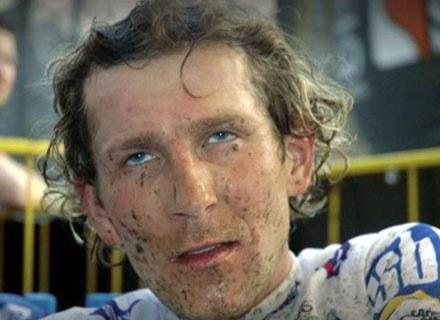 Przetrenowanie - dramat sportowca /bikeBoard