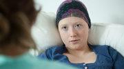 Przetrwać chemioterapię