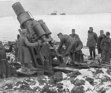 """Przetrwać! Czyli jak pod Krakowem i Limanową zatrzymano """"rosyjski walec parowy"""""""