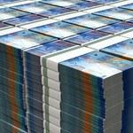 Przewalutowanie franków groźne dla sektora bankowego