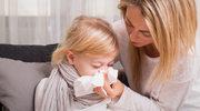 Przewlekłe zapalenie zatok u dzieci