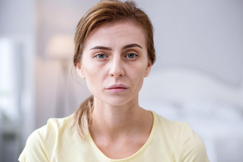 Przewlekłe zmęczenie może mieć tragiczne skutki dla naszego organizmu /123RF/PICSEL