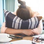 Przewlekłe zmęczenie: Objaw groźnych schorzeń