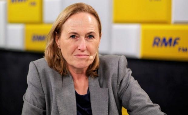 Przewodnicząca Rady Warszawy: Chcemy pół miliarda złotych rekompensaty od rządu za deformę edukacji