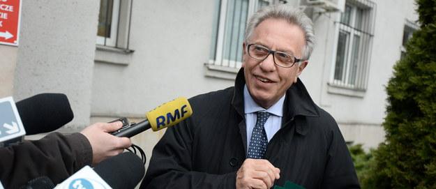 """Przewodniczący Komisji Weneckiej: Ważne, by znaleźć dobry kompromis, a nie kompromis """"diaboliczny"""""""