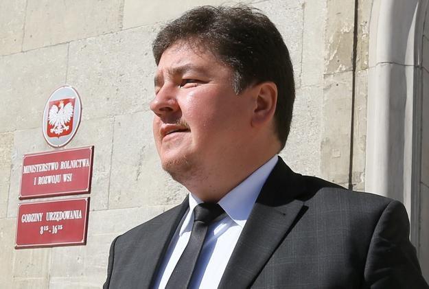 Przewodniczący Najwyższego Kolegium Muzułmańskiego Związku Religijnego w RP Mufti Tomasz Miśkiewicz /PAP