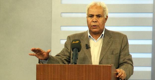 Przewodniczący Powszechnego Kongresu Ludowego Muhammad az-Zwai /AFP