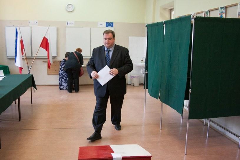 Przewodniczącym SD jest były polityk PO Paweł Piskorski /Łukasz Makowski /East News