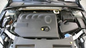 Przewodnik po silnikach Forda