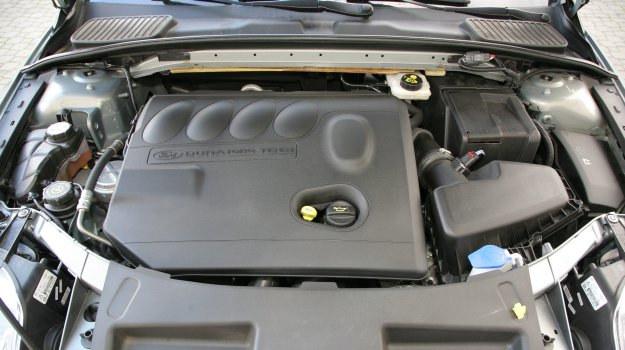Przewodnik po silnikach Forda /Motor