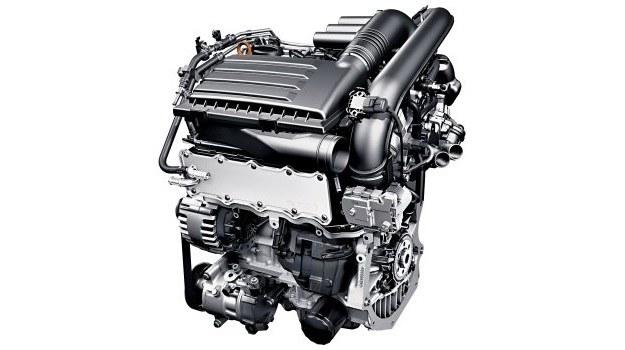 Przewodnik po silnikach - grupa Volkswagena /Volkswagen