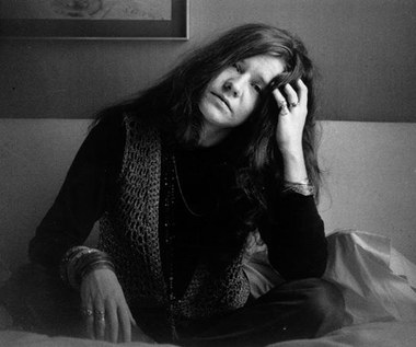 Przewodnik rockowy. 27 lat Janis Joplin