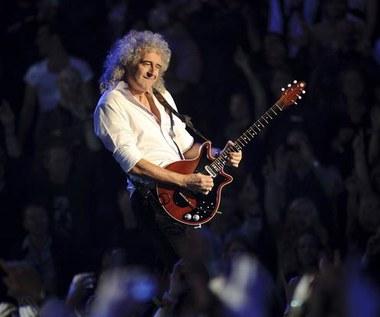 Przewodnik rockowy: Brian May - gitarowy astrofizyk
