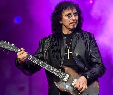 """Przewodnik rockowy. Tony Iommi: """"Człowiek z żelaza"""""""