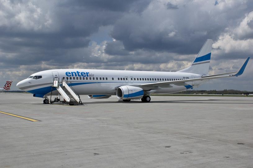 Przewoźnik realizuje loty do ponad 250 portów /Informacja prasowa