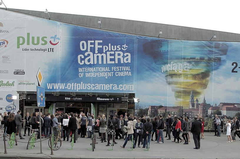 Przez 10 dni Kraków był stolicą kina niezależnego /Podlewski /AKPA