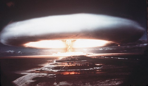 Przez 10 dni świat był na krawędzi wojny nuklearnej /AFP
