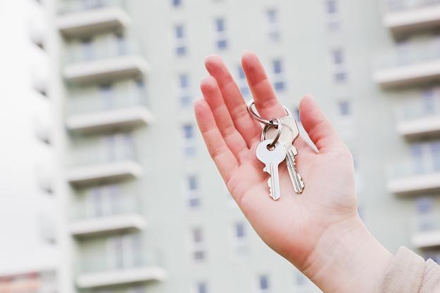 Przez 10 lat ceny mieszkań rosły wolniej niż wynagrodzenia /©123RF/PICSEL