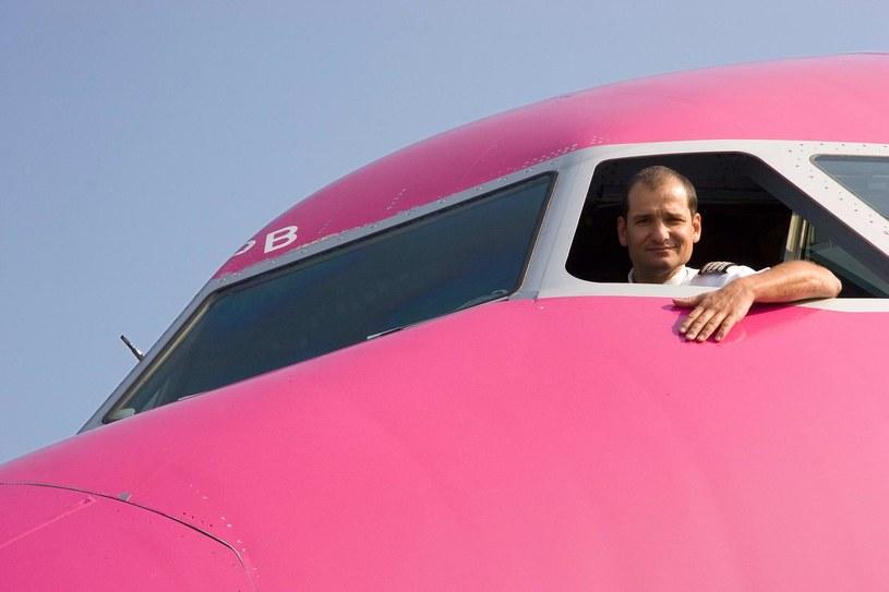 Przez 10 lat Wizz Air obsłużył 69 milionów pasażerów /materiały prasowe