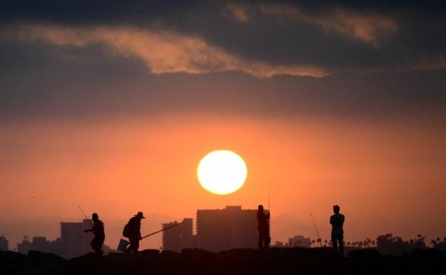 Przez 15 lat globalne ocieplenie nieco zwolniło /AFP