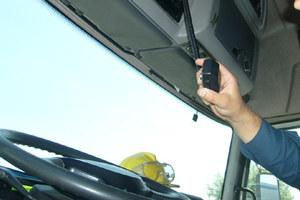 Przez CB kontrole drogowe to fikcja!