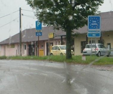 Przez Czechy nie jeżdżę!