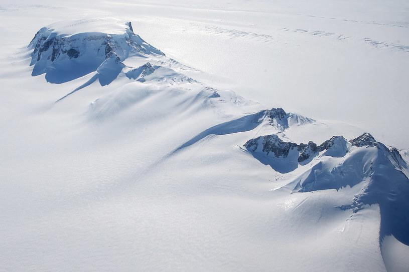 Przez dwa miesiące to jedyny krajobraz, jaki widziała /Getty Images