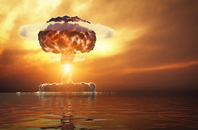Przez dziesięciolecia Francuzi przeprowadzili blisko 200 testów jądrowych /123RF/PICSEL