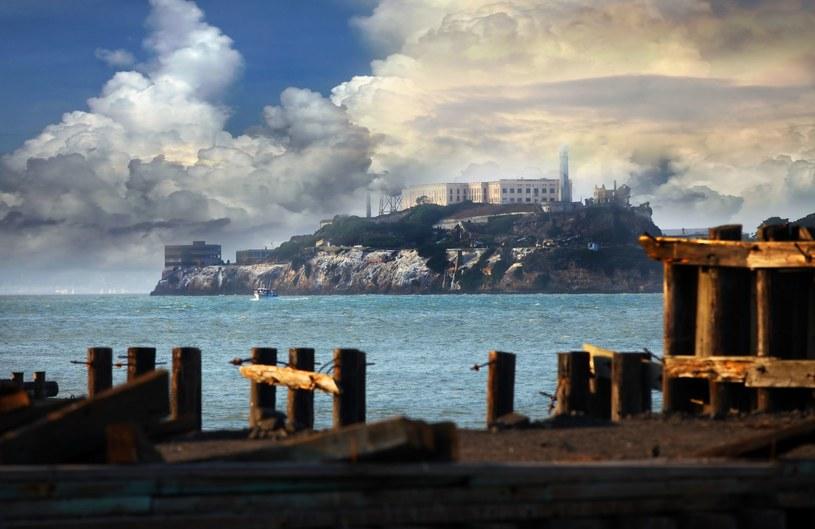 Przez lata Alcatraz uchodziło za najbardziej strzeżone więzienie świata /©123RF/PICSEL
